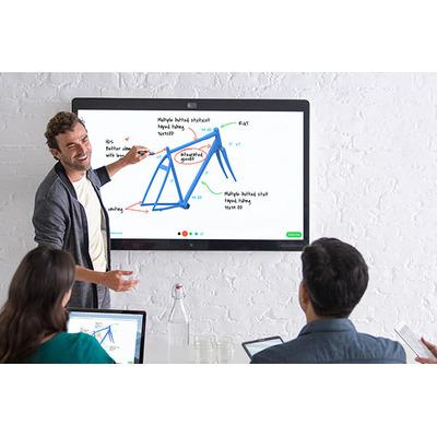 Cisco CS-BOARD55S-G-K9 Interactieve whiteboards