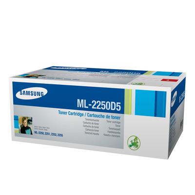Samsung ML-2250D5 toners & lasercartridges