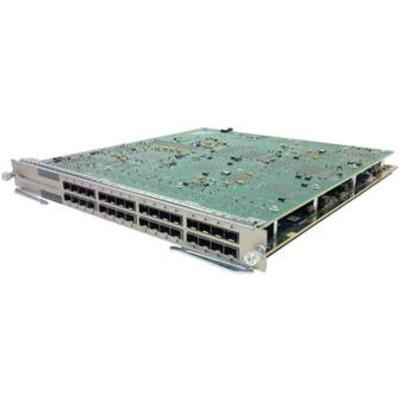 Cisco C6800-32P10G++= netwerkswitch modules