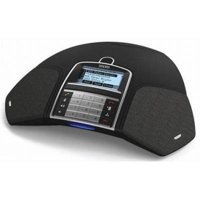 Snom 00002040 teleconferentie-apparatuur