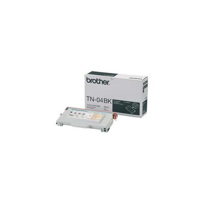Brother TN04BK toners & lasercartridges