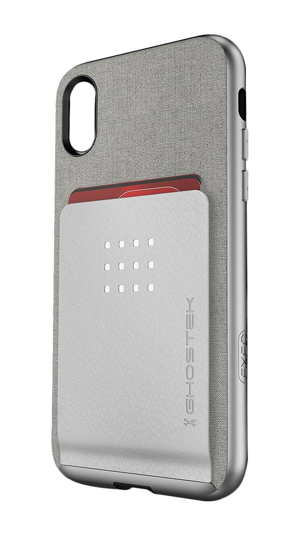 best cheap 93662 825a9 Ghostek mobile phone case: Exec 2, Apple iPhone X