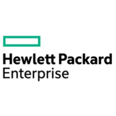 Hewlett Packard Enterprise UA6K5E aanvullende garantie