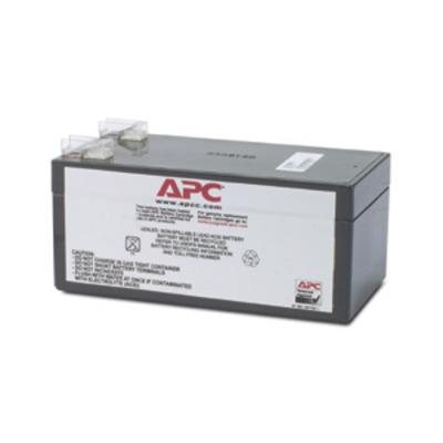 APC RBC47 UPS-accu's