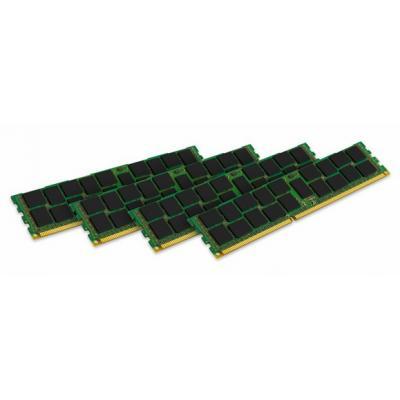 Kingston Technology D25672K111SK4 RAM-geheugen