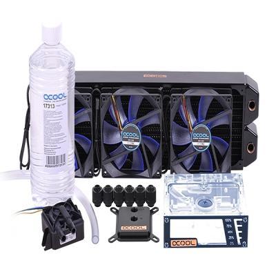 Alphacool 40192 water & freon koeling