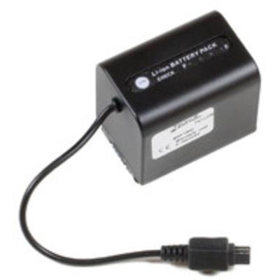 CoreParts MBF1066 Batterijen voor camera's/camcorders