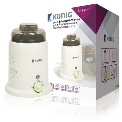 König KN-BW10 flesverwarmer