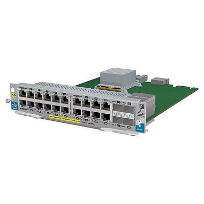 Hewlett Packard Enterprise J9535A netwerkswitch modules