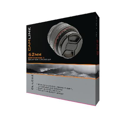 CamLink CL-LC62 lensdop