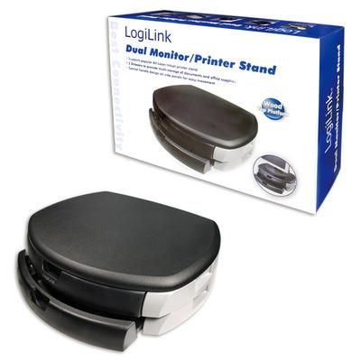LogiLink BA0001 printerkasten & onderstellen
