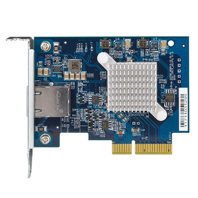 QNAP QXG-10G1T Netwerkkaarten