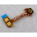Samsung GH59-13464A mobile phone spare part