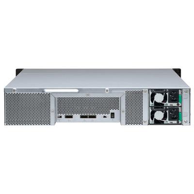 QNAP TL-R1200S-RP Behuizingen voor opslagstations