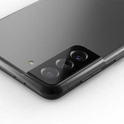 Spigen AGL02734 Lensbeschermers voor camera's van mobiele telefoons
