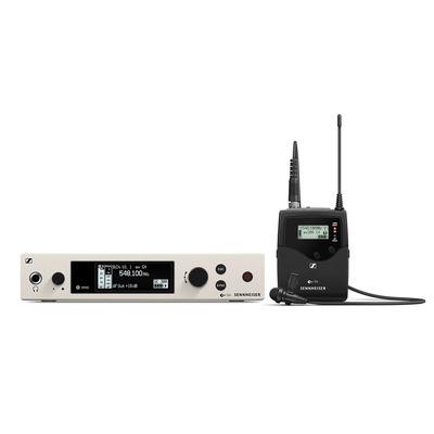 Sennheiser 507674 Draadloze microfoonsystemen