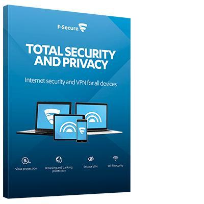 F-SECURE FCFTBR2N003A7 software