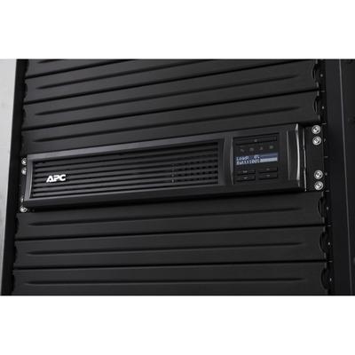 APC SMT750RMI2UNC UPS