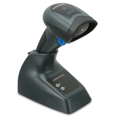 Datalogic QBT2131-BK-BTK1 barcode scanners