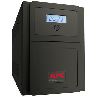 APC SMV1500CAI UPS