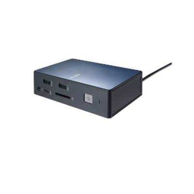ASUS 90NX0121-P00470 docking stations