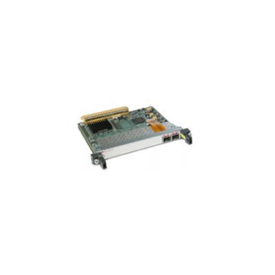 Cisco SPA-2XOC12-POS= netwerk interface processor