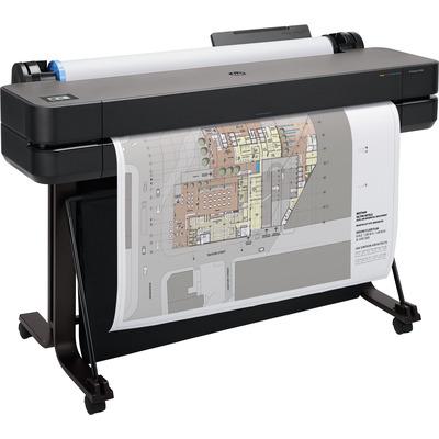 HP 5HB11A#B19 grootformaat printers & plotters