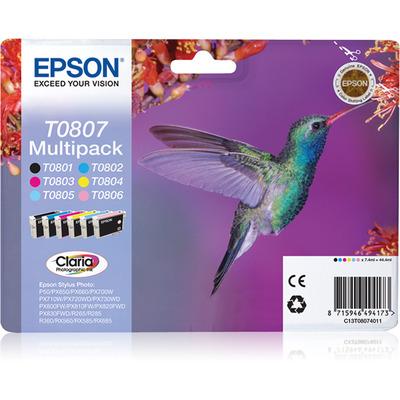 Epson C13T08074021 inktcartridges