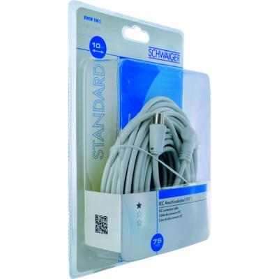 Schwaiger KVKW100S532 coax kabel