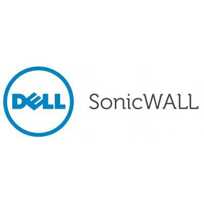SonicWall 01-SSC-4322 aanvullende garantie