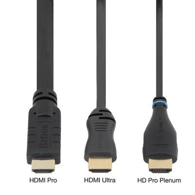 Extron 26-726-125 HDMI kabels