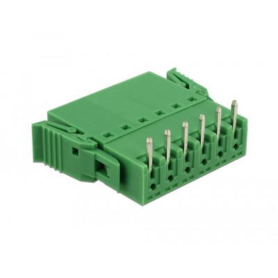 DeLOCK 65956 elektrische aansluitklem