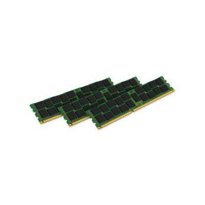 Kingston Technology KVR16LR11S8K4/16I RAM-geheugen