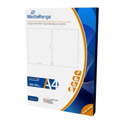 MediaRange MRINK122 papier