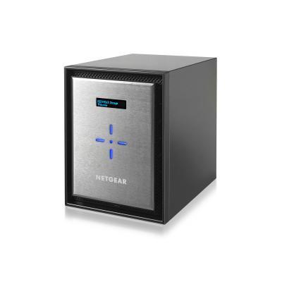 Netgear RN526X00-100NES NAS