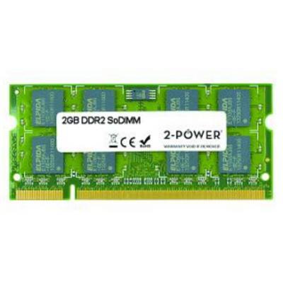 2-Power 2PCM-530790-001 RAM-geheugen