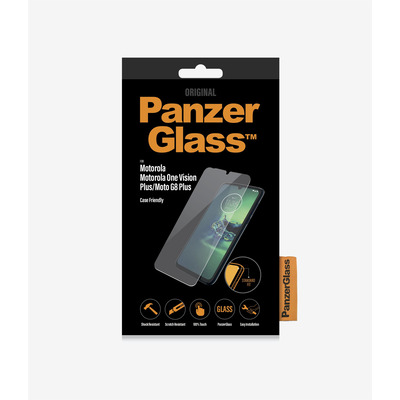 PanzerGlass 6526 Screen protectors