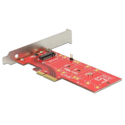 DeLOCK 89577 interfacekaarten/-adapters