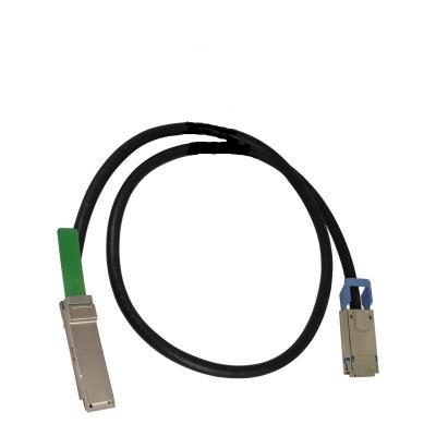Hewlett Packard Enterprise 670760-B21 kabel