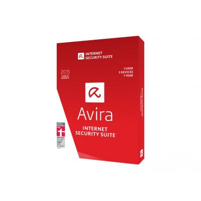 Avira IS15X3XX91X36 software