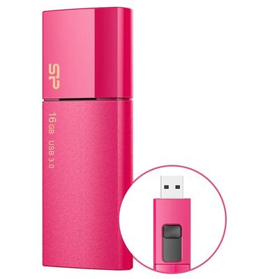 Silicon Power SP016GBUF3B05V1H USB-sticks