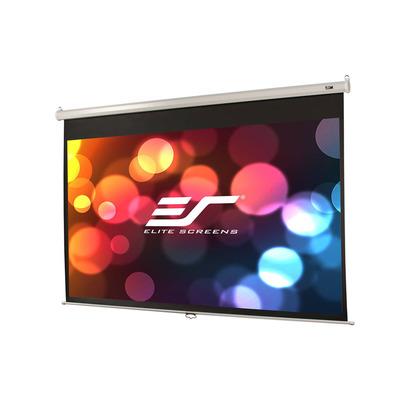 Elite Screens M135XWH2 projectieschermen