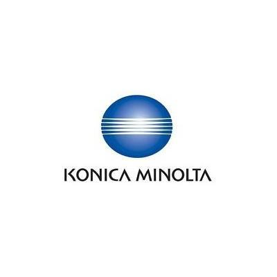 Konica Minolta 00QQ ontwikkelaar print