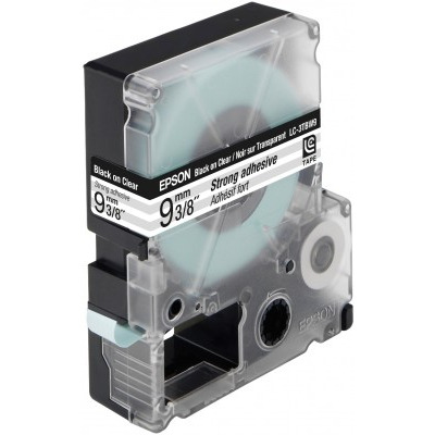 Epson C53S624405 Labelprinter-tapes