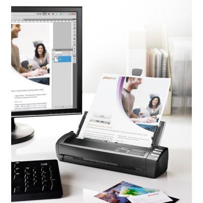 Plustek 0181 scanner