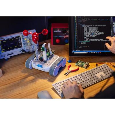 Sphero SPH24347 Programmeerbare Robots