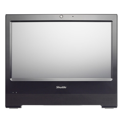 Shuttle X5060PA all-in-one pc's