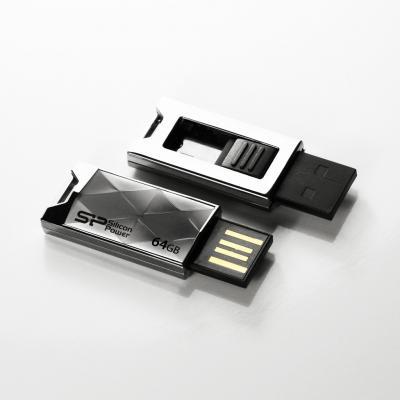 Silicon Power SP064GBUF2850V1T USB flash drive