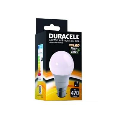 Duracell DRLEDA77 led lamp