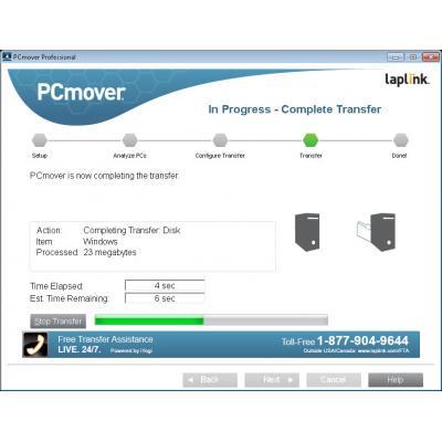 Laplink LPLNKPCMVPRO10-1 product